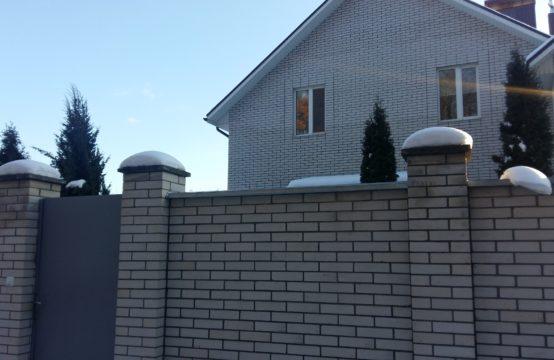 Дом с. Шкуринцы