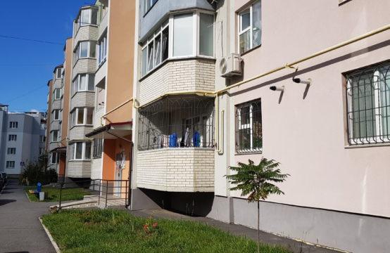 Квартира ул. Николаевская