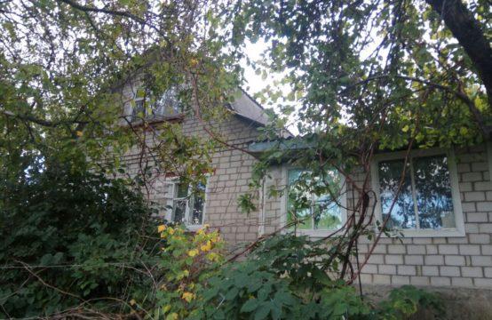 Продам дом в Парпуровцах