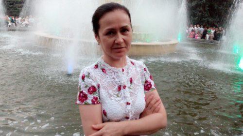 Чумакова Елена Николаевна