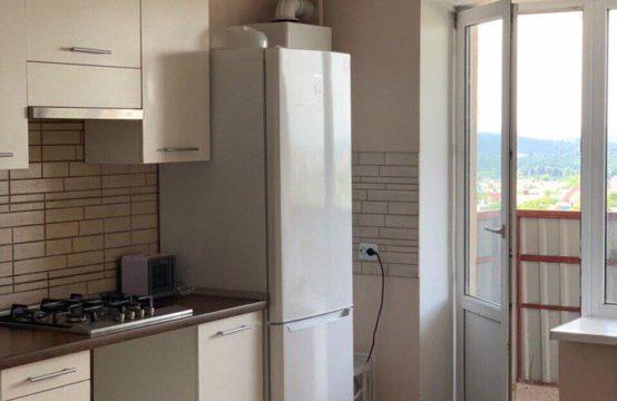 Продаю 3к квартиру с АОГВ в новострое.