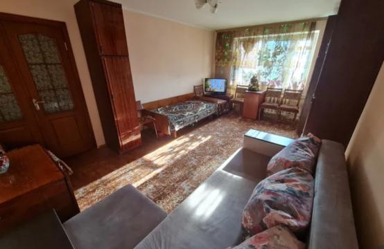 Продам 1-комнатную квартиру на ул. Академика Янгеля