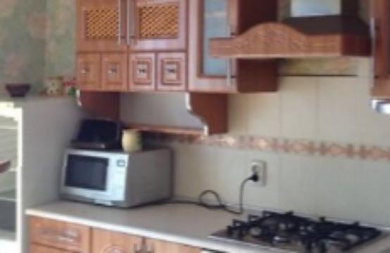 1-к квартира на Зодчих