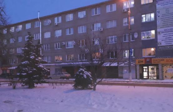 Продам комнату в общежитии на ул. Станиславского