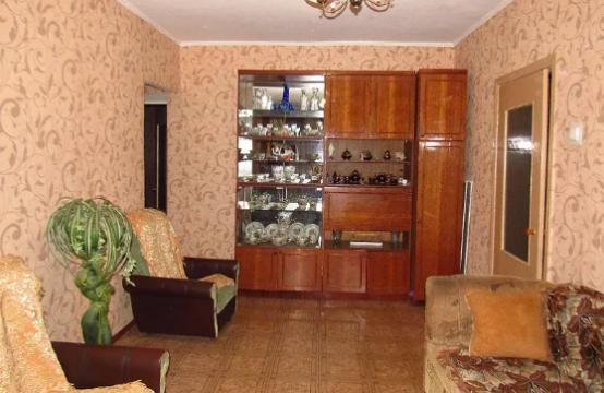 2-х комнатная квартира на Киевской