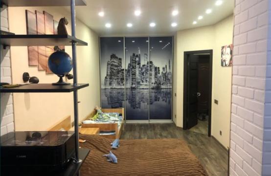 Продам однокомнатную квартиру в ЖК «Европейский квартал»