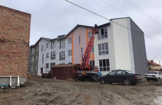 Продам 1комнатную квартиру в р-не Вишенки
