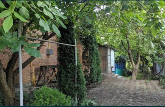 Продам дом с участком, Гниванское шоссе
