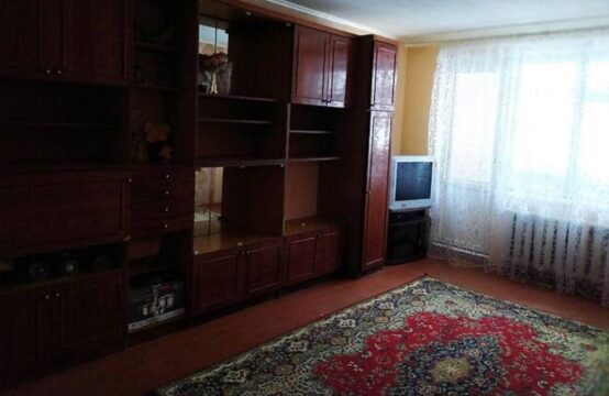 Продам 3-х комнатную квартиру на Вишенке