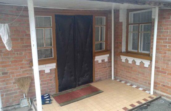 Продам дом в Винницких хуторах