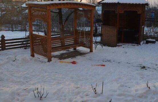 Продам дом на Винницких хуторах