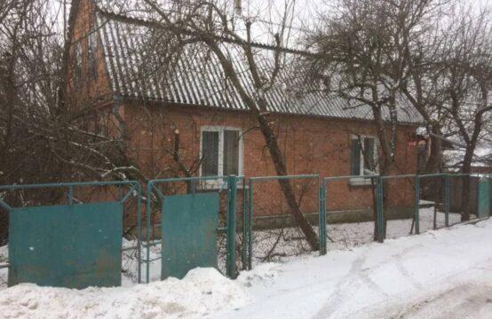 Продам дом на Пятничанах