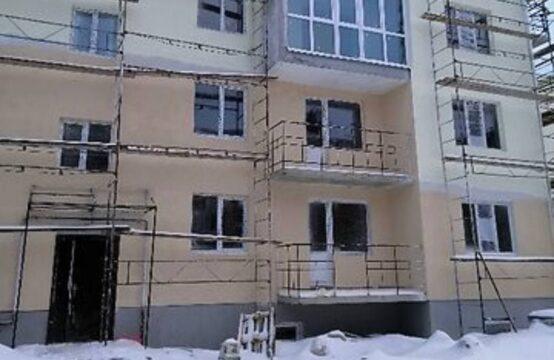 Двухкомнатная квартира в районе Агрономичного