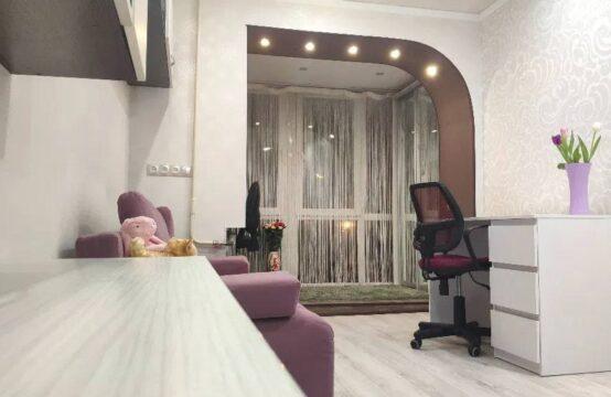 Уютная однокомнатная квартира на Старом городе