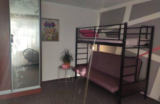 Однокомнатная квартира в районе Подолья