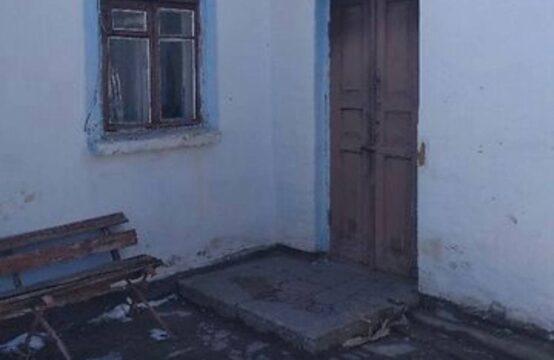 Дом на Хуторе Шевченка