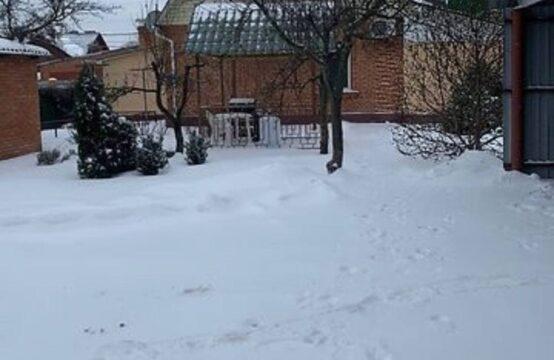 Продам большой дом , район Киевская!