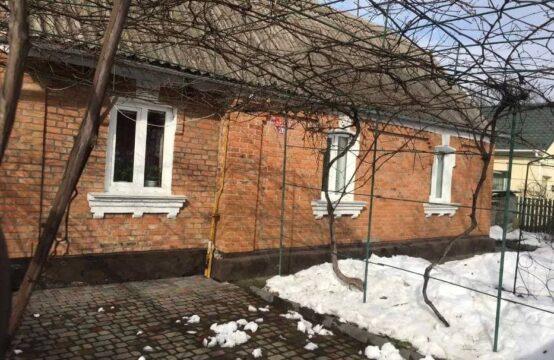 Продам дом на Старом городе