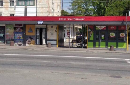 Продается однокомнатная квартира на Киевской