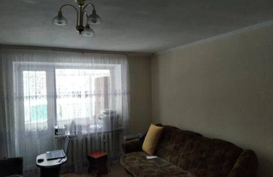 1 комнатная квартира на Олега Антонова