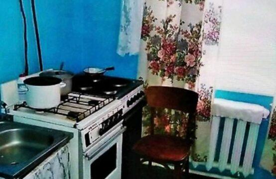 Однокомнатная квартира на Барском шоссе