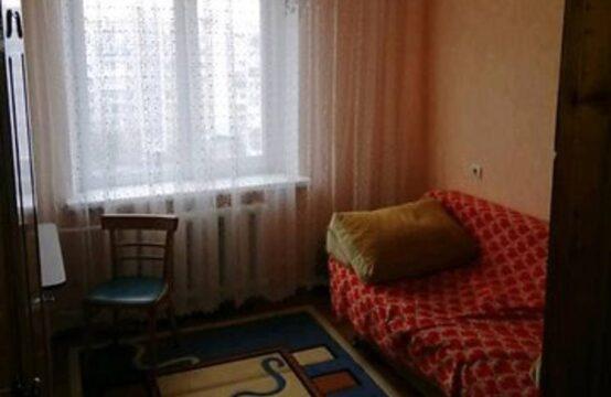 Продается трехкомнатная квартира , р-н Славянка