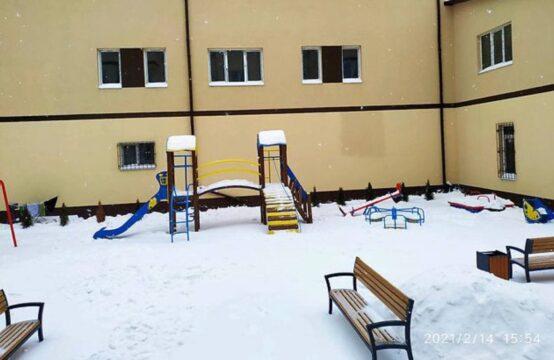 Продается 2-х комнатная квартира на Чехова