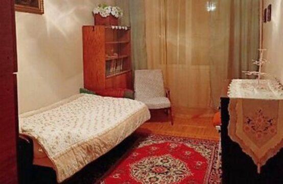 Трехкомнатная квартира на Ближнем Замостье