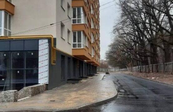 Однокомнатная квартира на Подолье