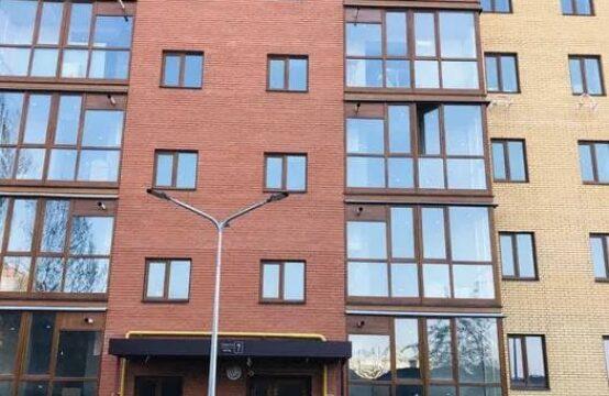 Продам 3-х комнатную квартиру в новострое