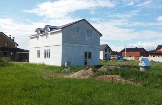 Продам дом на Тяжилове