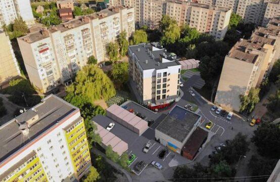 Продам 2-х комнатную квартиру в районе Славянки