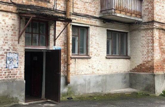 Продам однокомнатную квартиру на Заболотного
